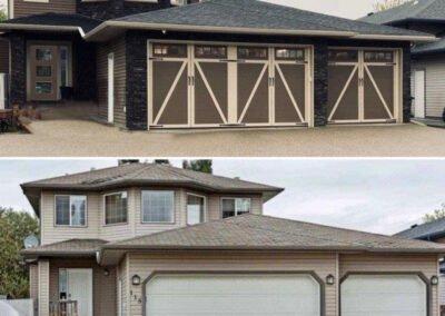 Whole Home Renovation – 2 Storey